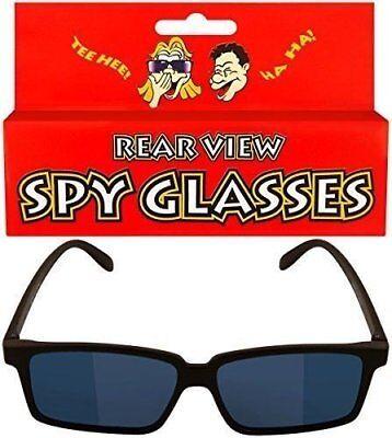 Childrens Kids Spy Glasses Rear View Mirror See - Spy Kids Kostüme