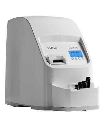 Fona Scaneo Digital Xray Dental Imaging Plates Any Size Plate Rvg Sensor