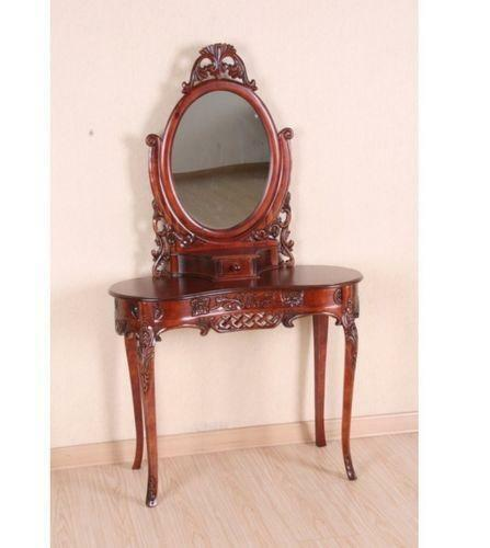 Antique Makeup Table Ebay