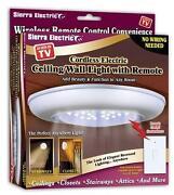 Wireless Ceiling Lights