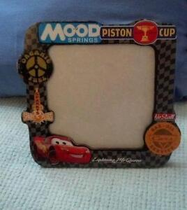 disney cars picture frame - Disney World Picture Frames