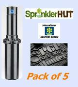 Hunter Sprinkler