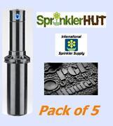 Hunter Sprinkler