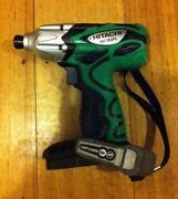 Hitachi 18V Drill