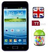 Smart Mobile Phones Android