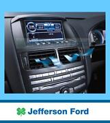 Ford FG Accessories