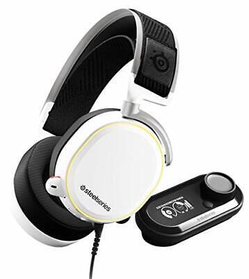 SteelSeries Arctis Pro GameDAC - Gaming Headset - Certified Hi-Res...