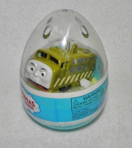 Thomas The Train Easter Eggs Ebay