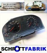 Audi 80 B4 Innenausstattung