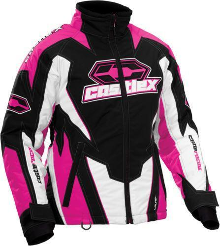 Womens snowmobile jackets