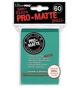 Ultra Pro Sleeves