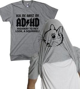 5819818a4e Funny T-Shirts - Women, Men, Kids', Cartoon, Comic | eBay