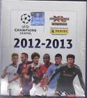 2012 Season Box Soccer Trading Cards