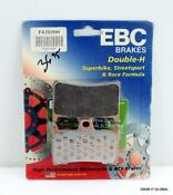 EBC Brake Pads Motorcycle
