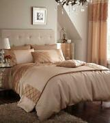 Silk Bed Runner