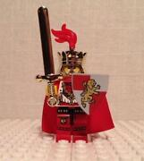 Lego Kingdoms Minifigures