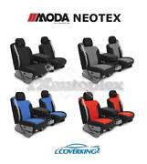 Ford E350 Seat Covers