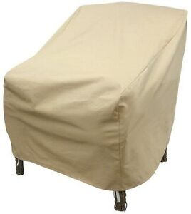mainstays waterproof outdoor chair cover