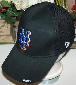 New Era New York Mets 59Fifty Cap Bear and Finger London Ontario image 4