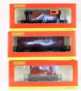 Hornby Goods Wagons