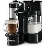 Gourmia GCM5500 - 1 Touch Auto. Espresso Cappuccino & Latte Maker Coffee Machine