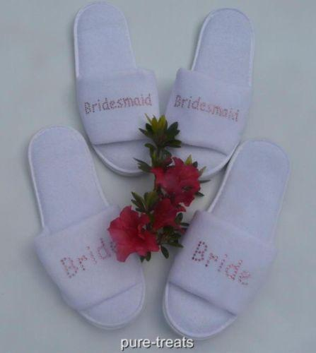 ac218312a05f Bride Slippers