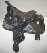 Miniature Horse Saddle