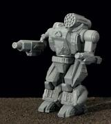 Battletech Model