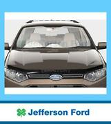 Ford Territory Bonnet Protector