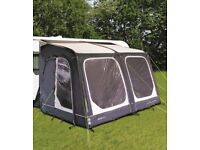 Air awning Revolution sport 325 brand new in sealed box