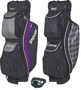 Womens Ping Golf Bag