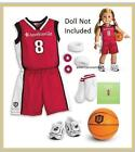 American Girl Basketball Outfit