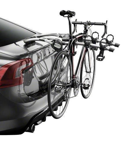 Car And Truck Trunk Mount Bicycle Racks Ebay