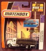 Matchbox Rigs