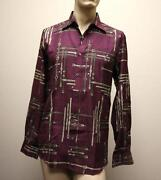Authentic Gucci Mens Shirt