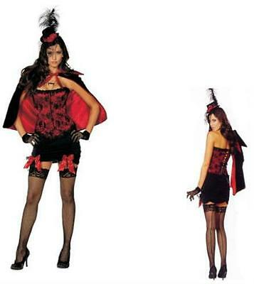 Shirley Of Hollywood Women's Sexy Vampires Kiss Adult Costume Size 32](Kiss Costume Women)