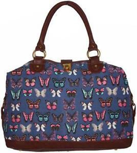 7544d2ca7436 Ladies Overnight Bag