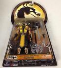 Mortal Kombat Shaolin Monks Toys