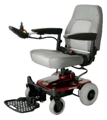 Portable electric wheelchair ebay Portable motorized wheelchair