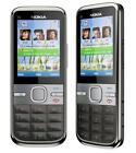 Nokia C Series