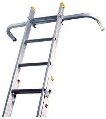2 Louisville Aluminum Stabilizer Ladder Accessory Lp-2200-00 275222