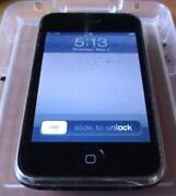 iPhone 3G 16GB Unlocked Jailbroken