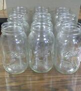 Glass Jars Lot