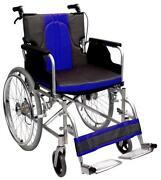 Wheelchair Brakes