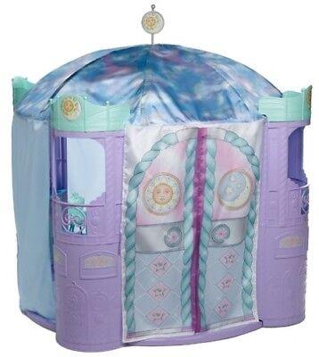 Barbie and the Magic of Pegasus: My Size Magic Cloud Castle