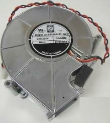 100083 Turbochef Magnetron Fan