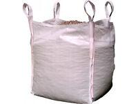 1 Tonne skip bag Wanted