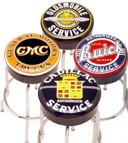 Car Bar Stools Ebay