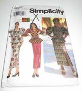 African Sewing Patterns