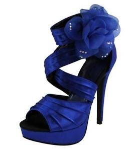 1863ecce9e7b Royal Blue Wedding Shoes